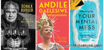 25 Winter warming reads - Northcliff Melville Times