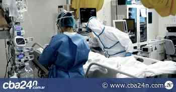 Coronavirus en Córdoba: 1.537 nuevos casos y 30 fallecidos - Cba24n