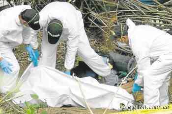 Asesinan a jornalero en una finca de Pelaya - ElPilón.com.co