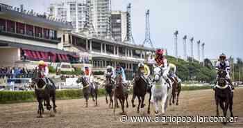 Programa de las carreras del domingo 13 de junio en Palermo - Popular