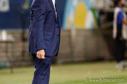 Reinaldo Rueda, contento con la victoria frente a Ecuador: análisis - FutbolRed