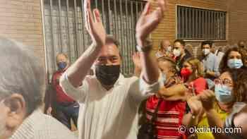 Militantes celebran la victoria de Espadas: «¿Caso Isofotón? Yo he estado imputado en los ERE 9 años» - Okdiario.com