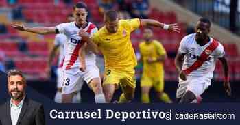 El Girona consigue la victoria por la mínima tras un partido marcado por la polémica - Cadena SER