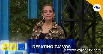 Los Súper Humoristas deberán armarse de valor para obtener la victoria en el Desatino Pa' Vos - Caracol Televisión