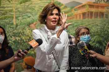 Cristiana Chamorro: La arrestada candidata que busca reeditar la victoria de su madre contra Ortega - La Tercera