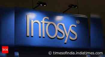 Infosys hired 3k employees in US in FY21, EU strength dips
