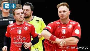 Müller und TG Voerde planen inoffizielle EN-Meisterschaft - WP News
