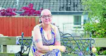 Woman told she has six months to live days after docs said she was cancer free