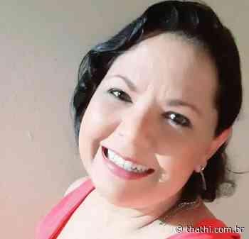 Ajudante que matou a mulher é preso em Santa Rosa do Viterbo - Thathi