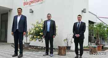 Bürgermeister Himmel weit abgeschlagen: Weiterer Wahlgang am 27. Juni in Malsch - BNN - Badische Neueste Nachrichten