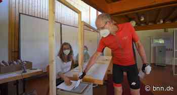 Bürgermeisterwahl Malsch: Mancher entscheidet erst im Wahllokal - BNN - Badische Neueste Nachrichten