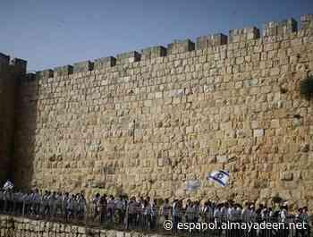 La OLP advierte de nuevos enfrentamientos en Jerusalén - Al Mayadeen Español