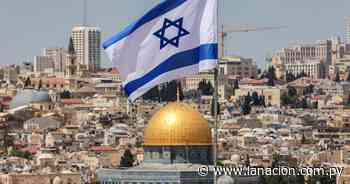 Paraguay abrirá su oficina comercial en Jerusalén, confirma canciller - La Nación