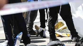 Mujer palestina muere por disparos de las fuerzas israelíes en Jerusalén Este - Anadolu Agency