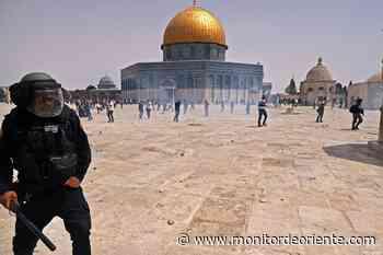 La custodia de Jordania sobre los lugares sagrados de Jerusalén a tela de juicio - Monitor De Oriente