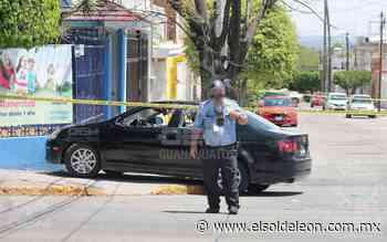 Detienen a presunto ladrón en persecución en Loma Bonita - El Sol de León