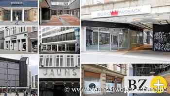 Rund 16 Prozent Leerstand in der Braunschweiger Innenstadt
