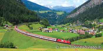 Db-Öbb EuroCity porta i viaggiatori al Brixen Classics Festival - L'Agenzia di Viaggi