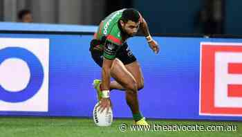 Bennett relieved Souths held onto Johnston - The Advocate