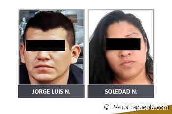 Vinculan a proceso a ex coordinador operativo de Seguridad Pública en Ajalpan - 24 Horas El Diario Sin Límites Puebla