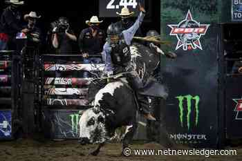 Jared Parsonage Wins Season-Launch PBR Canada Event in Prince Albert to Surge to No. 1 Ranking in the Race for the 2021 PBR Canada Championship - Net Newsledger