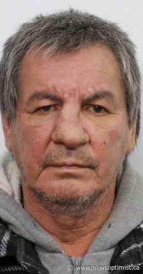 Located - Missing man last seen in Prince Albert - The Battlefords News-Optimist