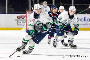 2020-21 WHL Review: Seattle Thunderbirds - Prince Albert Daily Herald