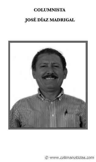 J. TRINIDAD ALAMILLO - colimanoticias