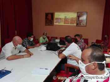 Proyecto de rehabilitación hidráulica en Trinidad no admite más demoras - Radio Sancti Spíritus