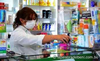 Escasean medicamentos importados para pacientes con Covid-19 en Trinidad - La Palabra del Beni