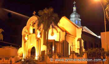 La parroquia Santísima Trinidad está de fiesta - Primera Edicion
