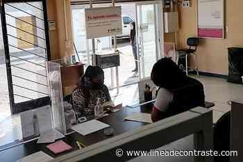 Módulos del INE Tlaxcala retomaron actividades registrales - Linea de Contraste