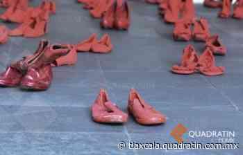Asciende a 6 la cifra de feminicidios en Tlaxcala en 2021 16:30 - Quadratín Tlaxcala