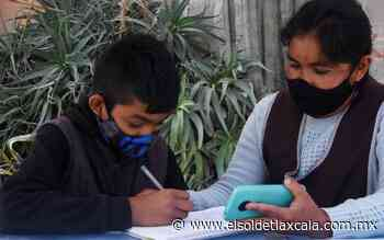 Aconsejan mantener las medidas preventivas - El Sol de Tlaxcala