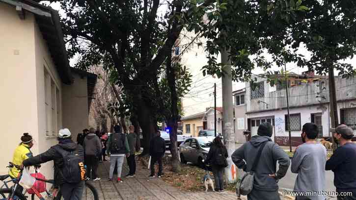 Mataron a un hombre para robarle la camioneta en Villa Ballester - Minutouno.com