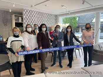 News Briefs: Local businesses cut opening ribbons; Glencoe's AAA rating; Wilmette teen awarded at Model UN tournament   The Record - The Record North Shore