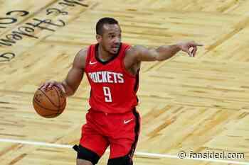 3 Houston Rockets players who won't be back next season - FanSided