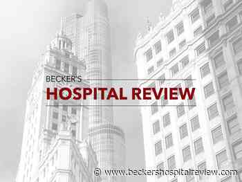 Marc Boom, President & CEO at Houston Methodist - Becker's Hospital Review