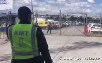 Pasos para recuperar un vehículo de los patios de retención vehicular - El Comercio - El Comercio (Ecuador)