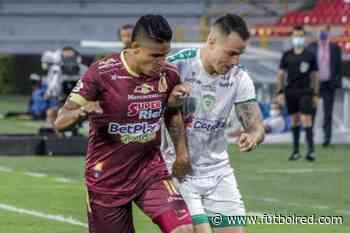 ¡Todo o nada! Equidad quiere sacarle ventaja a Tolima en Techo - FutbolRed