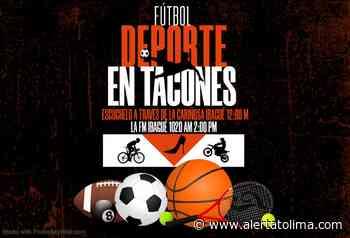 Fútbol, deportes y tacones, nuevo programa deportivo dirigido por mujeres en RCN - Alerta Tolima