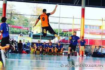 Participarán colimenses en campamento de preparación de Handball - El Comentario