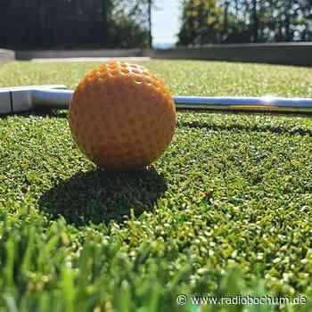 Bochum: Wie geht's weiter beim Golfplatz in Werne? - Radio Bochum
