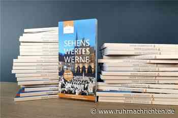 """""""Sehenswertes Werne"""" möchten viele sehen: Neuer Stadtführer kommt gut an - Ruhr Nachrichten"""