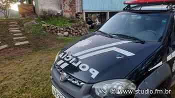 Operação Covil de Dragões combate tráfico de drogas em Arroio do Meio - Rádio Studio 87.7 FM   Studio TV   Veranópolis