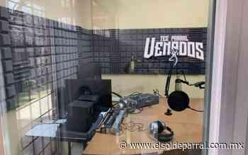 Radio Tec Parral, la nueva estación de los Venados - El Sol de Parral