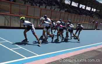 Siguen las emociones de la Válida Nacional Interclubes de patinaje en Guarne - Extra Palmira
