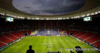 Copa America opens in Brazil against backdrop of COVID crisis - Al Jazeera English