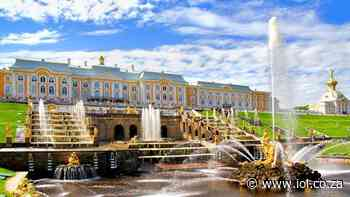 Why you should visit Saint Petersburg – Russia's 'Venice of the North' By Brandstories 13h ago - IOL