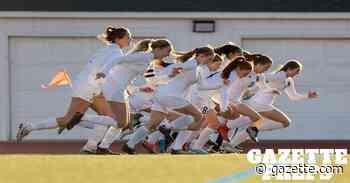Saturday's prep roundup: Manitou Springs girls' soccer concludes regular season undefeated - Colorado Springs Gazette